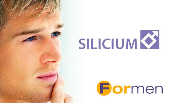 Le silicium, ciment dermique naturel! Eau Thermale pour les hommes