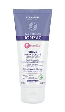 La crème miraculeuse Reactive