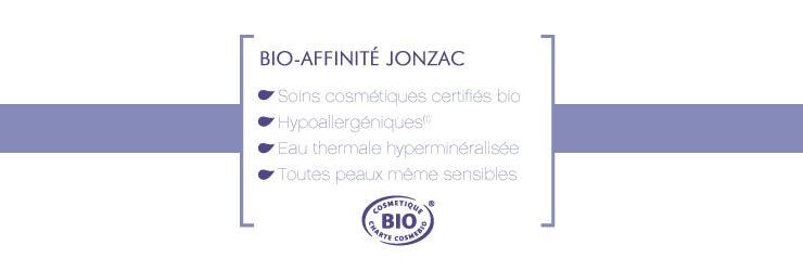 la bio affinité Jonzac
