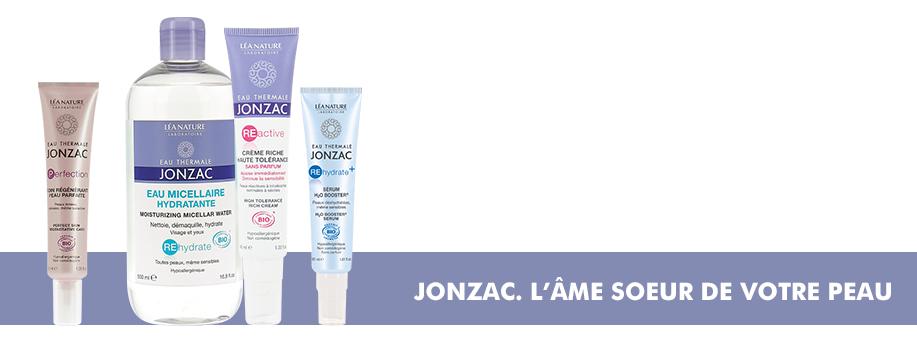 Jonzac, l'âme soeur de votre peau