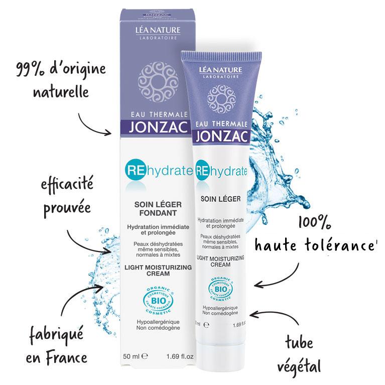La transparence haute tolérance de Jonzac