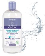 L'eau micellaire Rehydrate Jonzac