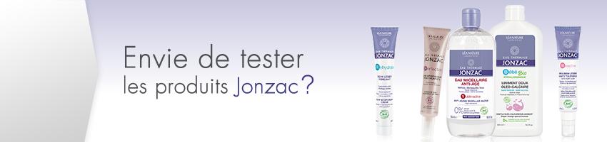 Devenir testeur Eau Thermale Jonzac