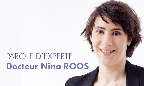 Docteur Nina Ross, interview Eau Thermale Jonzac