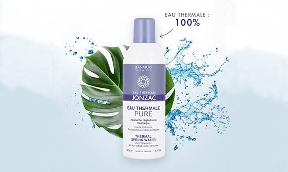 Spray d'eau thermale: votre allié au quotidien pour une routine de soins plus fraiche!