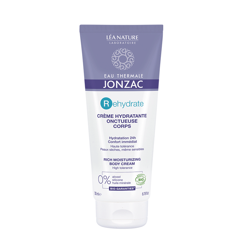 Crème hydratante onctueuse corps – 200ml_image