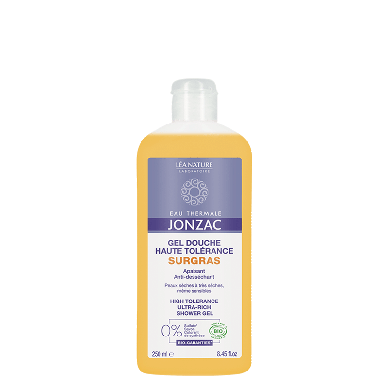 Gel douche surgras- 250ml_image